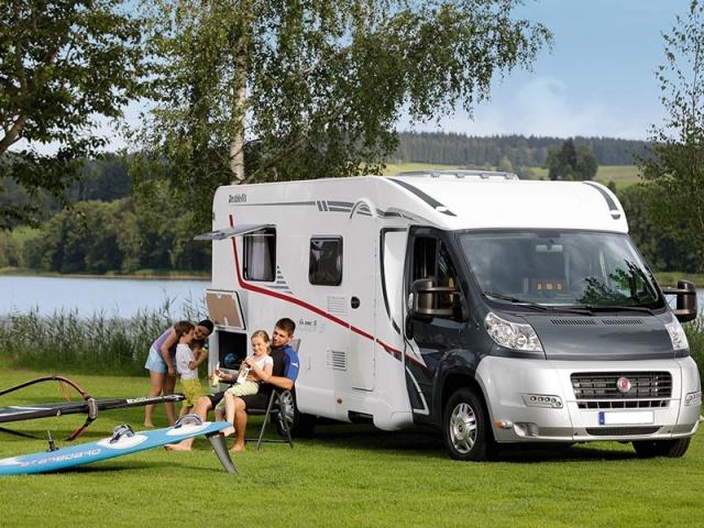 Il Camper: uno stile di vita
