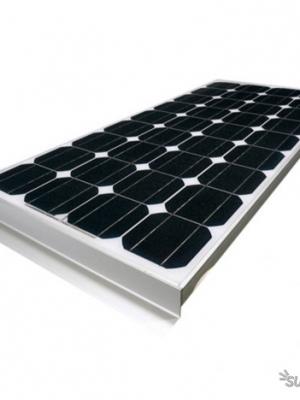 vendita kit pannello solare per camper 100 W