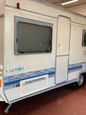 vendita Roulotte Adria B542 PU